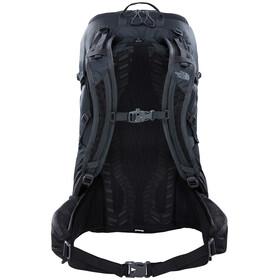 The North Face Litus 32 RC Backpack Asphalt Grey/TNF Black